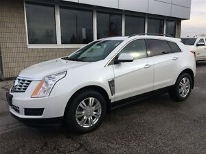 2013 Cadillac SRX Leather Collection Windsor Region Ontario image 2