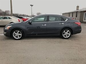 2013 Nissan Altima SL TECH Only 68,575 Km