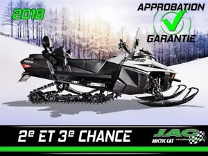 2018 Arctic Cat Pantera 7000 XT Limited Défiez nos prix