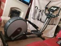 Nordictrack elliptical/cross trainer