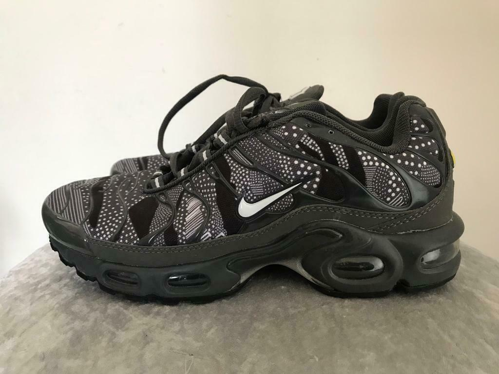 size 40 119ce 6a80f Nike Tn Air Trainers Like New Big | in Chesterfield, Derbyshire | Gumtree