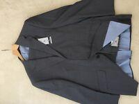 Mans suit...Never been worn