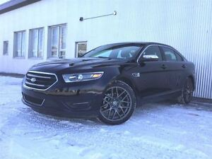 2016 Ford Taurus Limited, AWD, FULLY LOADED.