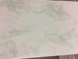 Green Marble Internal Decorative Bathroom Cladding