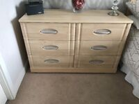 BEDROOM DRAWERS FOR SALE
