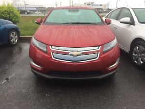 2015 Chevrolet Volt Electric Base