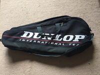 Dunlop International Team tennis/racket bag