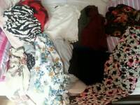 18-20 womens clothes bundle