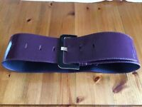 Ted Baker Ladies Belt