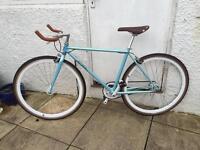 Bike single speed - Foffa