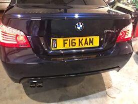 BMW 530 MSport