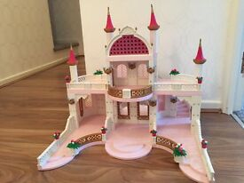 Playmobil magical castle