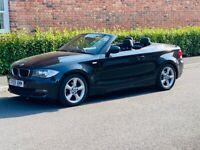 BMW, 1 SERIES, Convertible, SPORT
