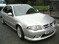 MG ZS+ 2006 - 49,000 Miles - NO MOT