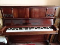 Upright Piano - Free - Would require uplift