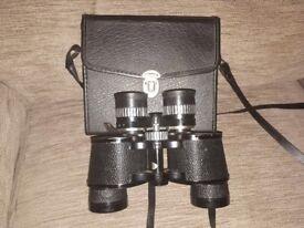 Binoculars 7X-14X35