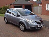 Vauxhall Corsa 1.3 CDTi 16v Club 5dr £30 A YEAR ROAD TAX