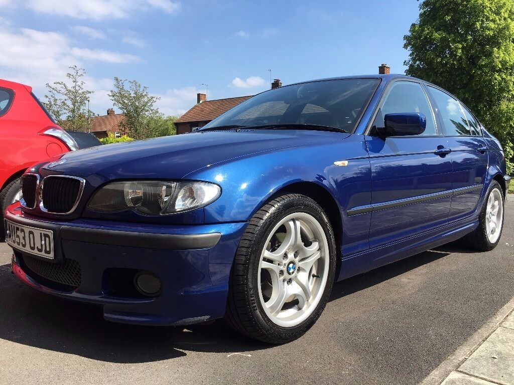 Quick Sale Needed Bmw 318i M Sport 163 1500 If Sold And