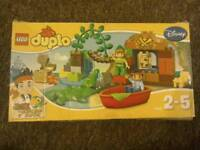 Disney Lego Duplo. Jake and the Never Land Pirates. £10.00 ono.