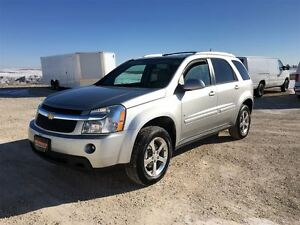 2007 Chevrolet Equinox LT Package ***Professionally Serviced and