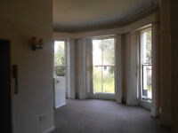 Small one bed flat in Oxton for single occupancy only