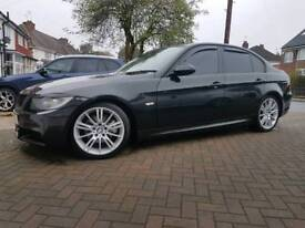 Bmw 320d se Msport replica