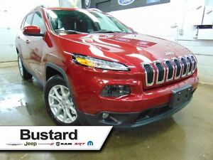 2016 Jeep Cherokee NORTH | $9, 872 OFF MSRP! | DEMO