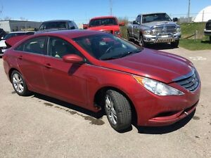 2011 Hyundai Sonata GL - SAFETY INCLUDED