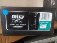 Mira Shower Brand New