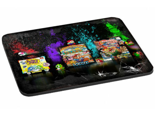 Rainbow+Islands+Parasol+Stars+Inspired+Mouse+Mat+-+Rustic+Retro+Gaming+%28138%29