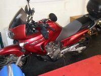Honda xl 650 v Transalp 2007 Low mileage
