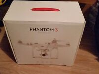 DJI Phantom 3 Advanced 9 flys