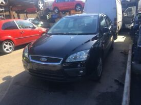 BREAKING - FORD FOCUS MK2 - 2005-2007 - ALL PARTS AVAILABLE