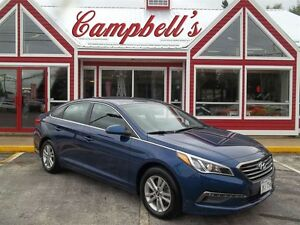 2016 Hyundai Sonata GL HEATED SEATS!! ALLOYS!! 5 TOUCH SCREEN WI