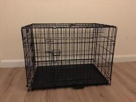 Dog crate/ cage (550x660x480mm)