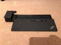 ThinkPad Pro Dock Docking Station - £75