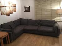 Excellent and comfy corner sofa for sale