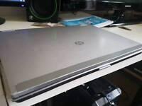 HP Elitebook laptop i7 6gb ram 250gb hard drive