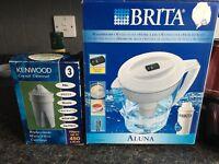 Brita filter plus extra filter cartridge