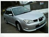 Subaru Impreza 1,5/2007...low miles. ...ASAP