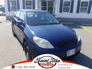 2004 Toyota Matrix !!! $4000 ON THE ROAD!!!
