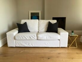 IKEA Kivik two seater sofa - Excellent condition £150