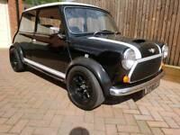 Classic Mini Cooper 15000 MILES!!!