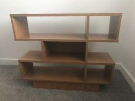 Modern shelves £25