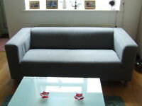 IKEA Klippan sofa - free to collector