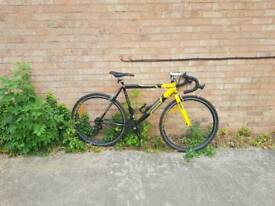 @@ mens road bike @@ fully serviced can deliver Call or