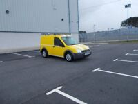 ford transit connect 2006 excellent condition and low miles
