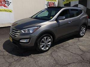 2016 Hyundai Santa Fe Sport Limited, Sport
