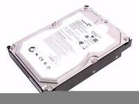 Hard disks 2x