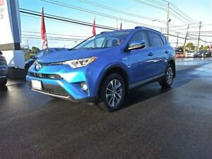 2016 Toyota RAV4 Limited only $248 BW!